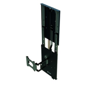 LCD Bracket 12585 Series with adjustable height