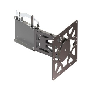 TV Wall Mount with 90° rotation
