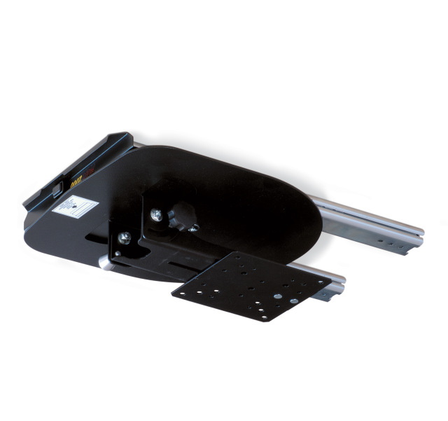 Sliding LCD Bracket for ceiling