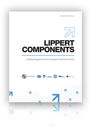 Lippert Components is the leading supplier of highly